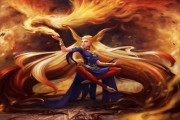 arcane supergirl infinite crisis screen 1