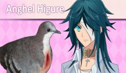 hatoful boyfriend playstation 4