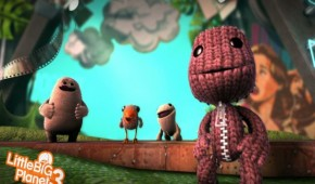 little big planet 3 interview logo