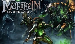 mordheim city of the damned gameplay logo