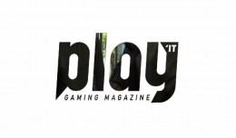 play'it gaming magazine logo