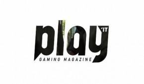 play'it gaming magazine logo
