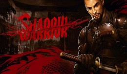 shadow warrior playstation 4 logo