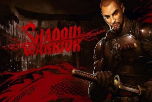 shadow warrior playstation 4 logo