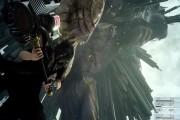 Final Fantasy XV Graphics Trailer Screen 1
