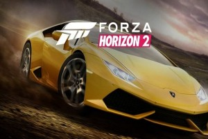 Forza Horizon 2 test review logo