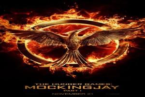 Hunger Games 3 - Affiche