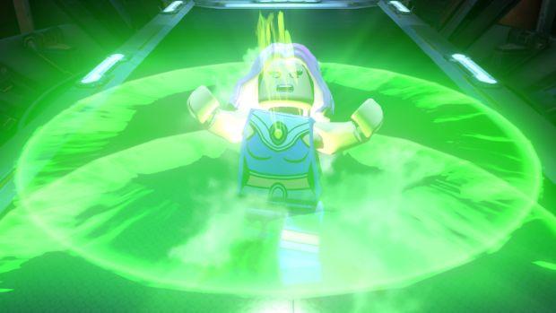 LEGO Batman 3: Starfire, Raven et Killer Frost disponibles ...