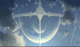 Skyforge Forteresse Céleste Artwork 3