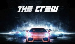 The Crew Review Logo