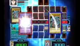 Yu-gi-oh Duel Generation Screen 2