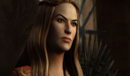 cersei lannister game of thrones telltale