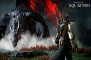 dragon age inquisition test logo