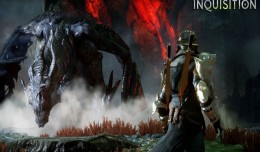 dragon age inquisition test logo