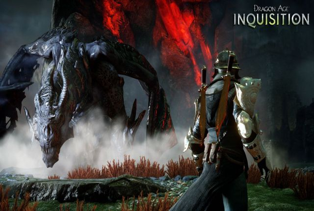 dragon age inquisition test