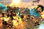 etherium gameplay trailer