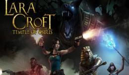 lara croft temple of osiris cover logo