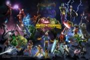 marvel tournoi des champions screen logo