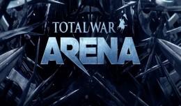 total war arena logo