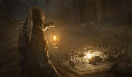 Assassin's Creed Unity Dead Kings Screen 2