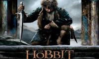 Le Hobbit la bataille des 5 armées critique logo