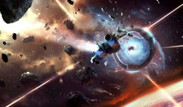 Sid Meier's Starships Screen 2