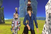 Tales of zestiria tales of bonus 6