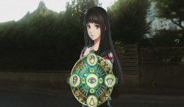 Tokyo Twilight Ghost Hunters Screen Logo