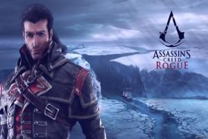 assassin's creed rogue review logo