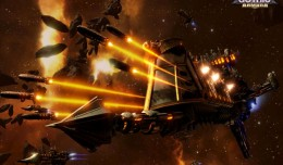 battlefleet gothic armada screen 1