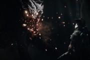behemoth evolve logo