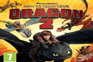 dragon 2 review logo