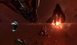 eve online proteus screen 4