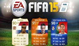 fifa15 ultimate team