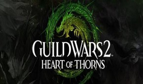 guild wars 2 heart of thorns logo