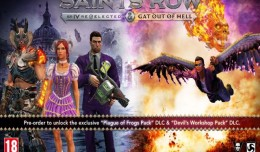 saint's row IV gat out of hell