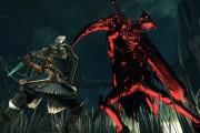 Dark Souls 2 Scholar of the First Sin HD Screen Logo