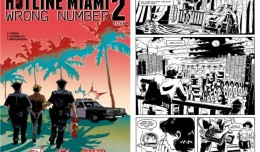 Hotline Miami 2 Comics 2