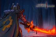 Might & Magic Heroes Online Artefact Logo