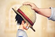 One Piece Pirate Warriors 3 New Screen logo