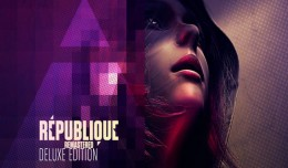 Republique Remastered Logo
