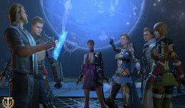 Skyforge Guildes Screens 2