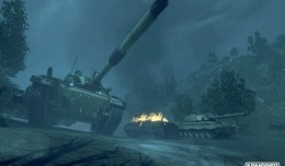 armored warfare terres fantomes screen 1
