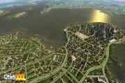 cities xxl sortie logo