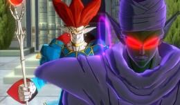 Demigra s'amuse à changer l'histoire de Dragon Ball Z pour son bon plaisir