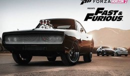 fast & furious forza motorsport