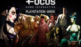 focus home interactive playstation week