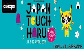 japan touch haru logo