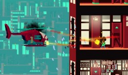 Des séquences anthologiques pour un style 8 bit ultra plaisant
