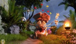 skyforge alaku island screen 2